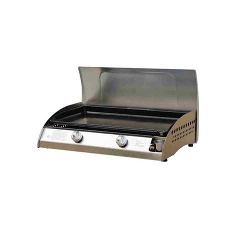 cuisiner la plancha gaz plancha gaz primagaz top plancha