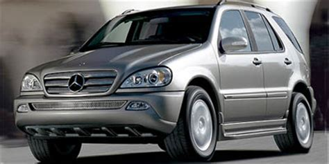 automotive repair manual 2005 mercedes benz m class transmission control 2005 mercedes benz m class page 1 review the car connection
