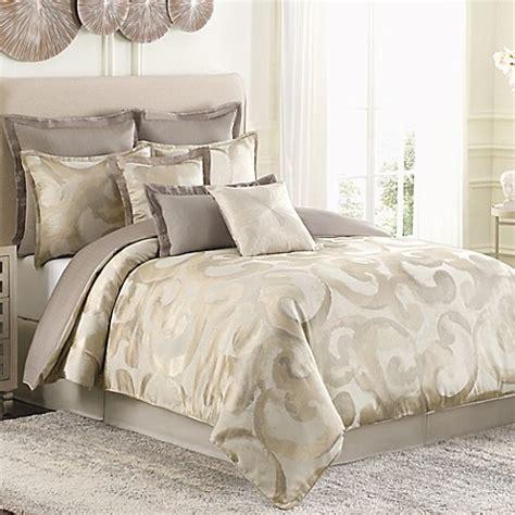 buy raymond waites sawyer california king comforter set in