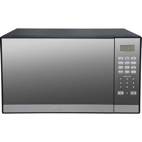Einbauherd Mit Mikrowelle by Oster 1 3 Cu Ft Microwave Oven With Grill Ebay