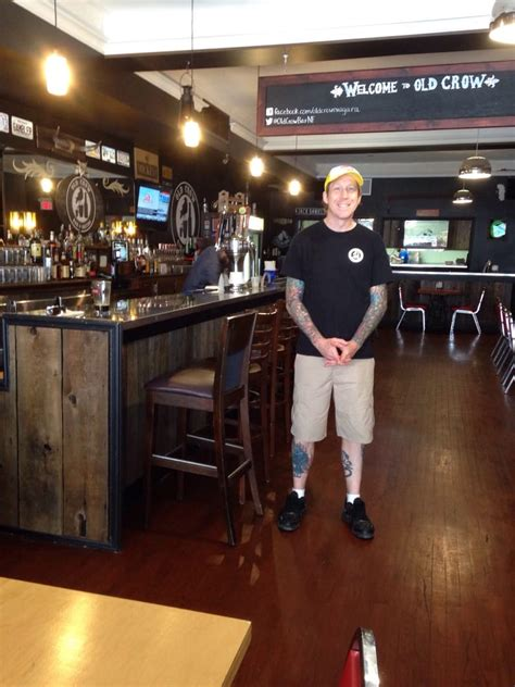 old crow bar bistro 15 reviews bars 4337 queen