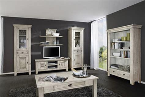 Wohnzimmer Weiße Möbel by Englischer Landhausstil M 246 Bel