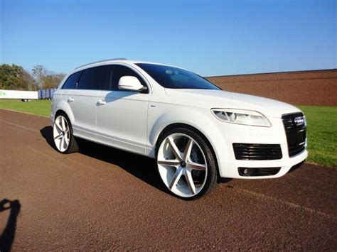 Audi Q7 For Sale by Used 2007 Audi Q7 For Sale By Owner In Anchorage Ak 99695