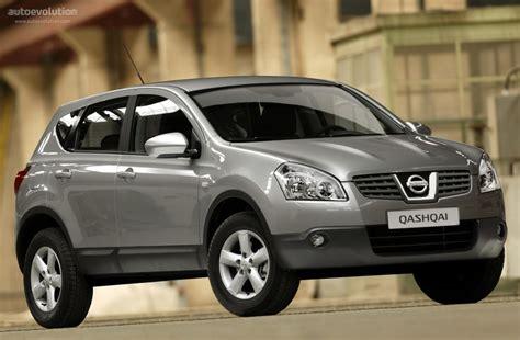 Nissan Qashqai : Nissan Qashqai Station Wagon Review (2014