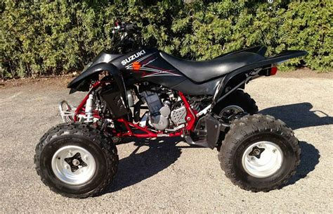 Suzuki Atvs For Sale by Tags Page 1 New Or Used Quadsport 174 Z400 For Sale