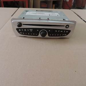 Autoradio Megane 2 : megane 3 clio 4 twingo 2 autoradio origine lecteur cd ~ Melissatoandfro.com Idées de Décoration