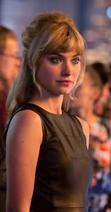 Still of Imogen Poots in Need for Speed (2014) # ...