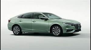 2021 Honda Insight Prices Owners Manual Horsepower Accord