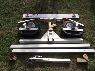 Fold Up Boat Trailer Plans by Folding Boat Trailers Western Australia Www