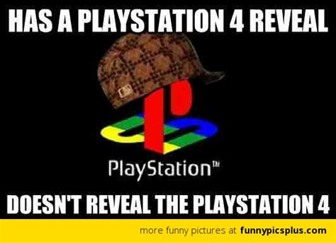 Ps4 Meme - playstation 4 meme funny pictures
