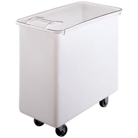 kitchen storage bins cambro ib36148 34 gal ingredient bin etundra 3123