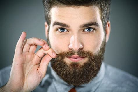 beards boost mens attractiveness medical news today