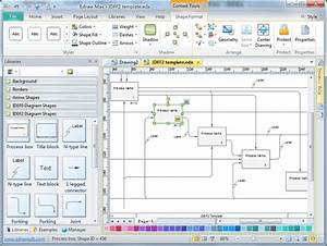 Idef2 Diagram Software