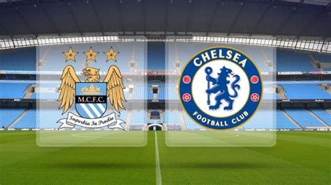 Owen gives his prediction for Manchester City vs Chelsea ...