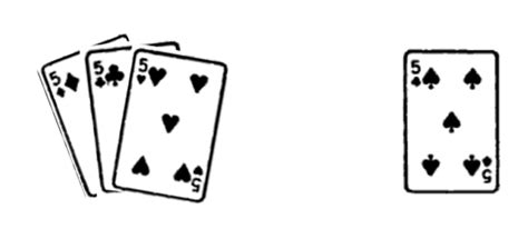 Cards can only be added together if they are from the same suit. Learn How to Play Cribbage | Rules for BeginnersCardGameHeaven