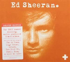 + [Deluxe Version] : Ed Sheeran