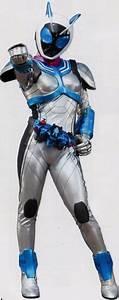 Kamen Rider Nadeshiko ORIGINAL SKIN 仮面ライダーなでしこ Minecraft Skin