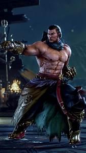 Feng Wei (Tekken)