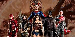 Everything We Know About Zack Snyder's Original Justice ...