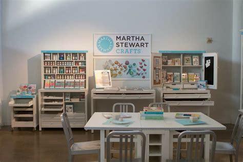 martha stewart crafts  displayed