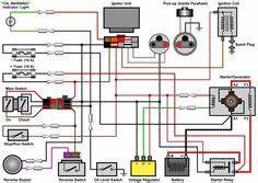 Club Car Golf Cart Wiring Diagram 36 Volts 81 Model : whats the correct way to wire my voltage reducer and fuse ~ A.2002-acura-tl-radio.info Haus und Dekorationen