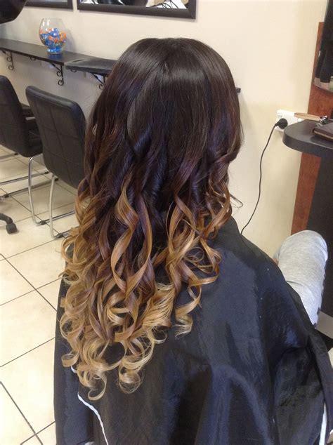Ghd Curls Hairstyles by Ghd Curls Curls Waves By Me In 2019 Hair Hair