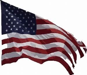 American Flag Clip Art at Clker.com - vector clip art ...