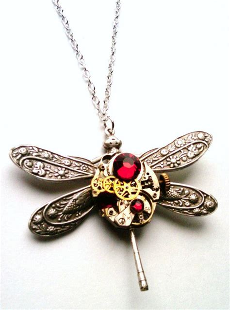 Steampunk Jewellery  The Bench