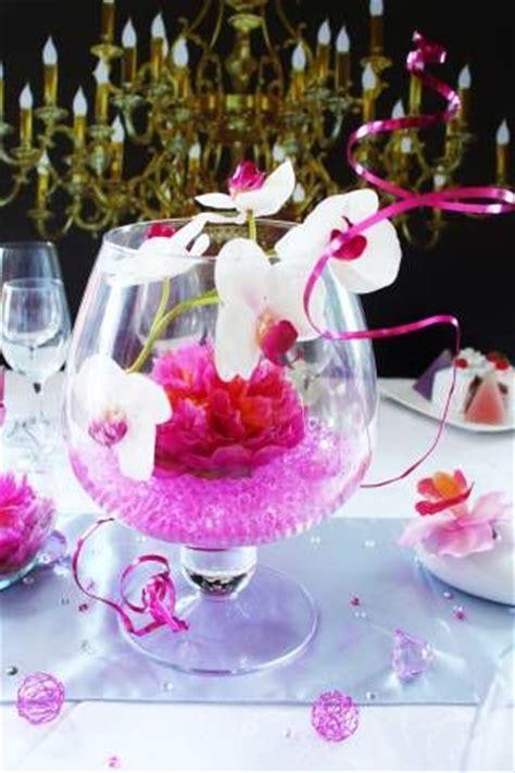 location pack deco cognac orchid 233 es decoration mariage tout compris table