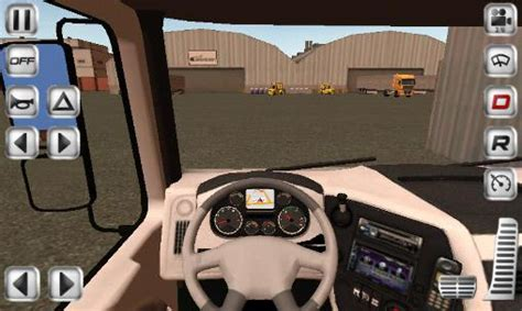 Euro Truck Driver For Android  Free Download Euro Truck