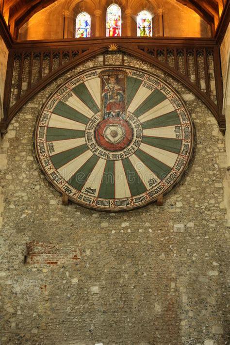 table ronde du roi arthur table ronde du roi arthur photo stock image 21459400