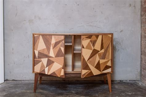 cubist credenza  turner furniture holding corp
