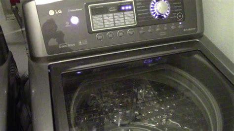 lg washing machine lg washer recall how to fix issues