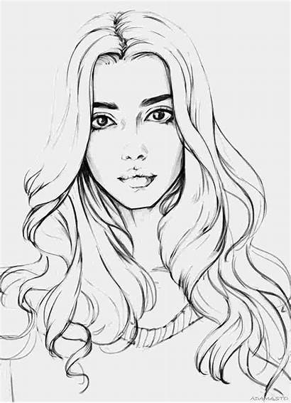 Coloring Pages Realistic Drawings