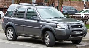 Land Rover Freelander Td4 : file 2004 2006 land rover freelander hse td4 wagon wikimedia commons ~ Medecine-chirurgie-esthetiques.com Avis de Voitures