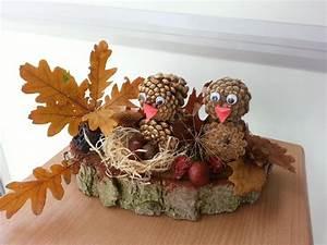 Herbstdeko Selbst Gemacht : herbstdeko trendy natrliche herbst dekoration selbst gemacht with herbstdeko amazing ~ Orissabook.com Haus und Dekorationen
