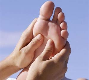 How To Massage Hammertoes And Alleviate Foot Pain