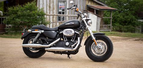 1200 Custom Cb  Harley Davidson Bergamo