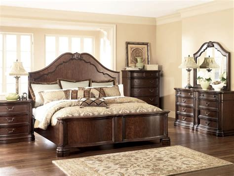 shore king sleigh bedroom set mandem inspiration