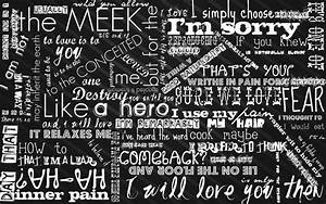 Mortal Instruments Typography by freedomfighter12 on ...