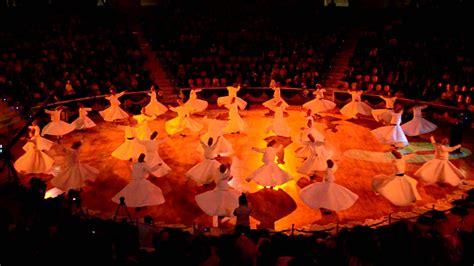 dervish whirling dance sufi whirling  konya turkey