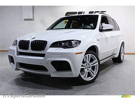 2010 Bmw X5 For Sale by 2010 Bmw X5 M In Alpine White K25826 Nysportscars