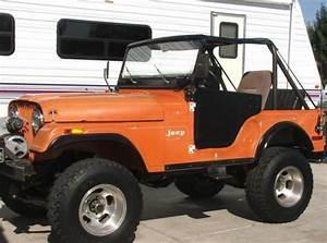 Thatcrzybrunette 1973 Jeep Cj5 Specs  Photos  Modification