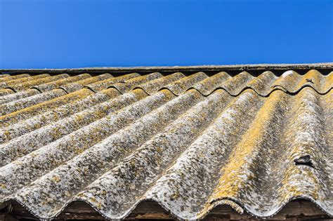 asbestos garage roof removal costs luton bedfordshire