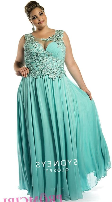 size ball gown prom dresses pluslookeu collection