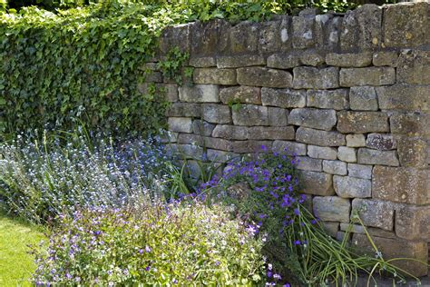 the garden wall 13 garden wall ideas that will create a blissful outdoor oasis
