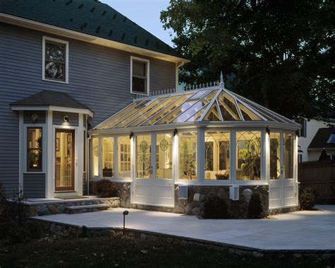 Conservatory Addition To Home by Conservatory Lighting Get More Conservatory Ideas At Http