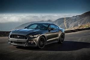 Ford Mustang Gt 2015 : 2015 ford mustang revealed automobile magazine ~ Medecine-chirurgie-esthetiques.com Avis de Voitures