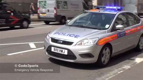 London Police Cars (collection)