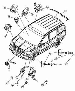 2000 Chrysler Town And Country Engine Diagram